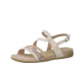 Marco Tozzi dámské sandály 2-28408-24