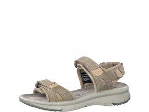 Marco Tozzi dámské sandály 2-28531-24