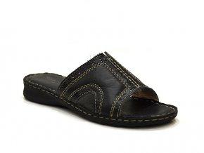Pantofle Tamaris 1-27127-24