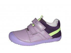 D.D. step dívčí obuv 063-293BM
