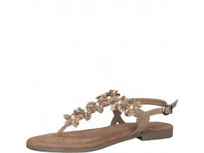 Marco Tozzi dámské sandály 2-28148-24