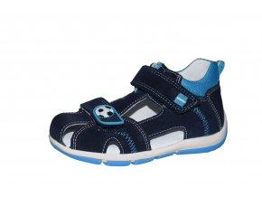 Superfit chlapecké sandály 8-00144-81