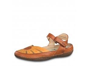 Jana dámské sandály 8-28110-24