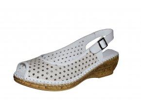 IBERIUS MAGO dámské sandály 065 790 3