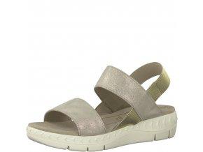 Marco Tozzi dámské sandály 2-28522-24