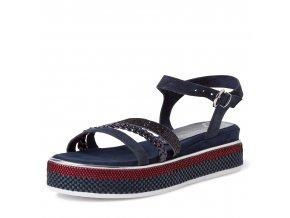 Marco Tozzi dámské sandály 2-28735-24