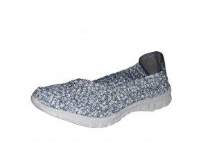 ROCK SPRING dámská gumičková obuv CARIOCA