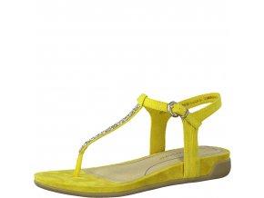 Marco Tozzi dámské sandály 2-28409-24