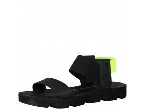 Tamaris dámské sandály 1-28170-24