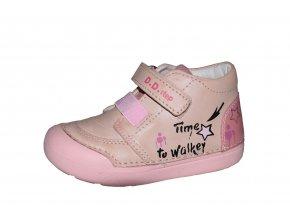D.D. step dívčí obuv 066-709A