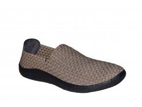 ROCK SPRING pánská gumičková obuv TARGA