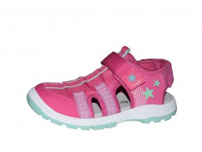 SUPERFIT dívčí sandály 6-09025-55