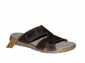 ARIZONA pánské pantofle 4227-20