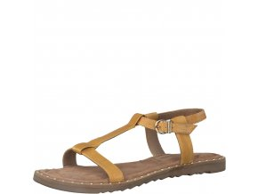 Marco Tozzi dámské sandály 2-28129-24