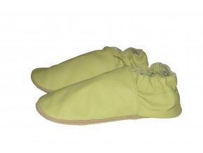 BABICE dětské barefoot přezůvky BA-051