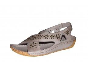 KARYOKA dámské sandály 2314