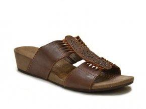 Pantofle Tamaris 1-27146-24