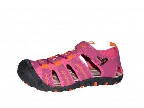 BUGGA dívčí sandály B00160-03