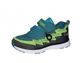 BUGGA chlapecká sportovní obuv B00162-19