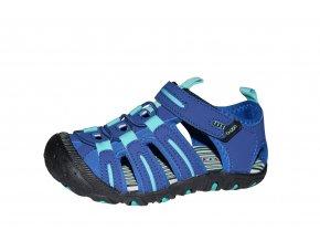 BUGGA chlapecké sandály B00160-04