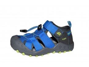BUGGA chlapecké sandály B00159-04