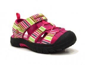 Bugga dětské sandály B016