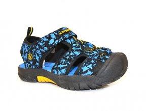 Bugga dětské sandály B017