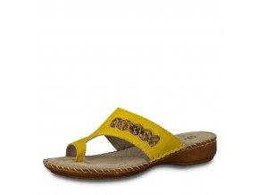 Jana dámské pantofle 8-27108-24