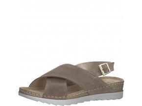 MARCO TOZZI dámské sandály 2-28521-24