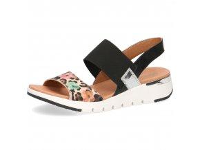 CAPRICE dámské sandály 9-28701-24