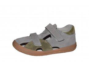 JONAP chlapecké sandály B8 S