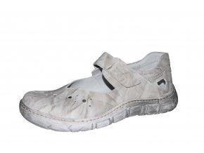 Kacper dámská obuv 2-0210