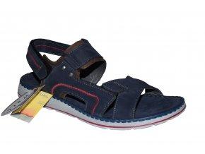 WALK pánské sandály 022 42880.