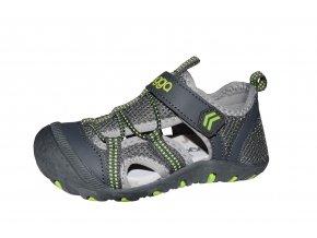 BUGGA chlapecké sandály B00157-09