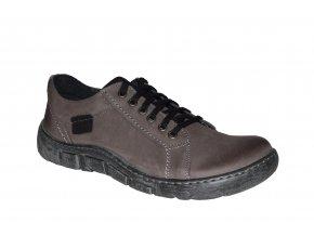 Kacper pánská vycházková obuv 1-2287