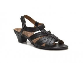 Jana pásková obuv 8-28207-20