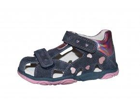 PROTETIKA dívčí sandály KATY