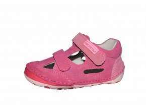 PROTETIKA dívčí sandály FLIP fuxia
