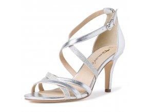 Tamaris dámská společenská obuv 1-28382-24