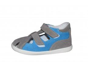 Jonap chlapecké sandály 041/S