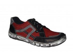 Kacper pánská vycházková obuv 1-6837
