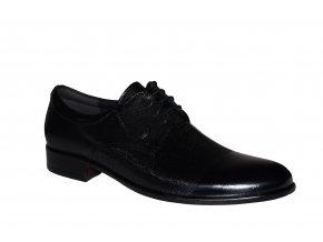 De plus pánská společenská obuv 358