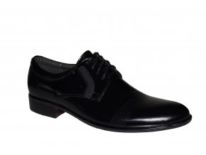 De plus pánská společenská obuv 319