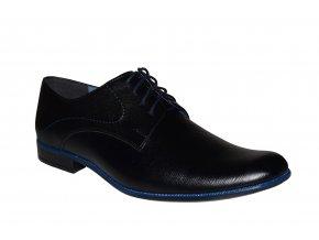 De plus pánská společenská obuv 0-97