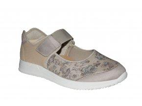 MEDI LINE dámská zdravotní obuv 8307