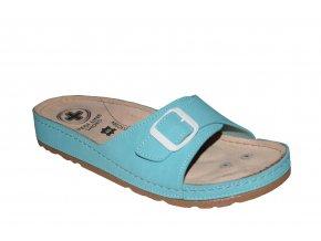 MEDI LINE zdravotní pantofle S182.010