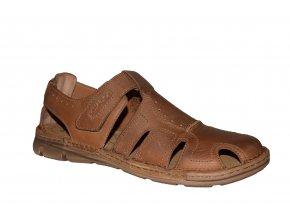 Josef Seibel pánské sandály 16707 John 07