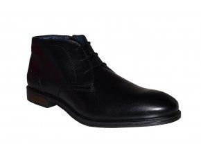 Josef Seibel pánská kotníková obuv 42218 Jonathan 18