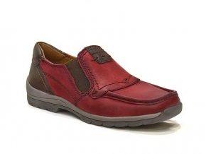 Jana vycházková obuv 8-24621-25