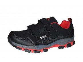 AMERICAN CLUB chlapecká obuv WT64/20